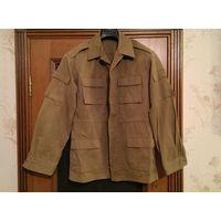 Афганка куртка. СССР. Оригинал.