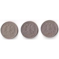 5 рублей 1997 ММД РФ Россия