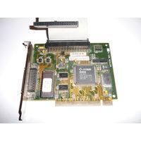 Мультикарта SCSI, Ultra Wide SCSI (скази)