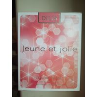 Парфюмерная вода Jeune et Jolie DILIS