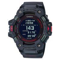 Часы Casio G-Shock GBD-H1000-8CR, новые, 5 датчиков, GPS, Smart,Tough Solar, водонепроницаемость 200м.