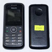 1304 Телефон Philips E102. По запчастям, разборка