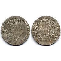 Орт 1754 ЕС, Август III, Лейпциг