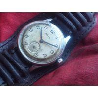 Часы КАМА 2603 ЧЧЗ из СССР 1958 года, ПРОТИВОУДАРНЫЕ, БАЙОНЕТ