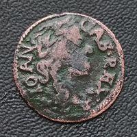Боратинка - 1 - 1660