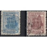 Колумбия 105