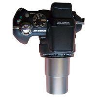 Фотоаппарат Olympus SP-560UZ с 18х-зумом
