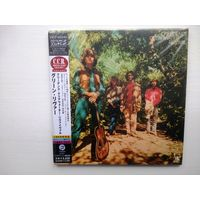 """Creedence Clearwater Revival  """"Green River """" CD  MINI LP"""