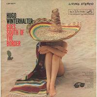 Hugo Winterhalter, Goes...South OfThe Border, LP 1961