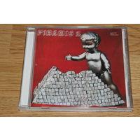 Piramis - 2 - CD