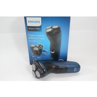 Новая электробритва Philips S1131/41