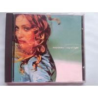 Продажа коллекции. Madonna.Ray Of Light