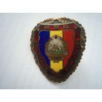 Отличный солдат Румыния