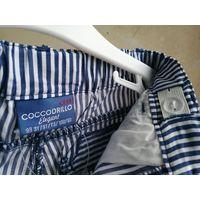 Новые шорты COCCODRILLO (размер 92-104)