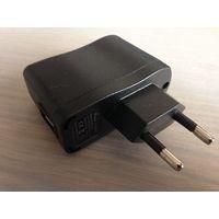 Сетевой блок питания под USB