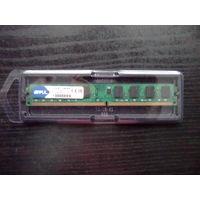 Оперативная память DDR2 2 Gb Новая в упаковке
