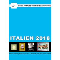 2018 - Michel _ Италия - на CD
