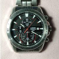 Часы-хронограф LORUS VD57-X102