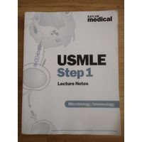 USMLE Step1 Lecture Notes. Microbiology/Immunology