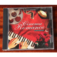 "Giovanni ""Cinema Romance"" (Audio CD)"