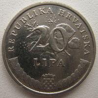 Хорватия 20 лип 2013 г.