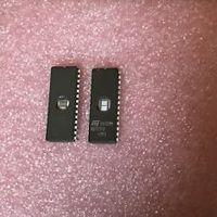 M27256FI - 32Kx8 УФ EPROM (аналог i27256, D27256, 27256 - корпус керамический CDIP-28)