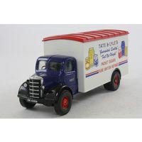 Грузовик.Bedford Van.Corgi Toyz. 1/50.
