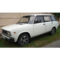 LADA ВАЗ 2104