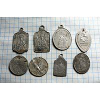 Медальоны-8 шт.