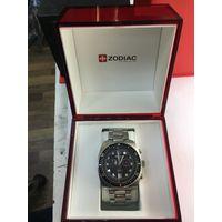 Часы зодиак Швейцария