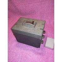Автоматический выключатель  АК63 - 3мг 40А