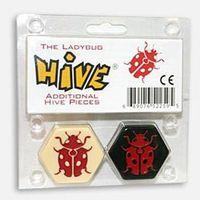 Улей / Hive / Божья коровка / Ladybug - дополнение для стандартной версии