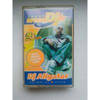Аудиокассета DJ Alligator