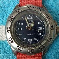 Nivea Нивея часы кварцевые наручные