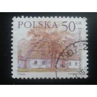 Польша 1997 стандарт