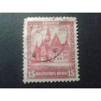 Германия 1931 Бреслау