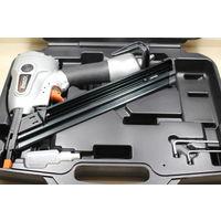 Пневматический гвоздезабивной пистолет Trusty DA-1550, Новый