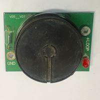 Внутренности от ДИП-34А извещатель пожарный дымовой оптико-электронный адресно-аналоговый
