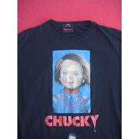 Chucky Майка
