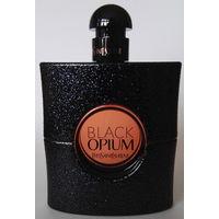 Yves Saint Laurent Black Opium eau de parfum - отливант 5мл