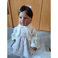 Коллекционная кукла lee Middleton