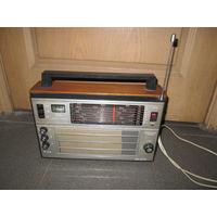 Переносной радиоприемник selena b-216