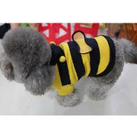 Акция! Флисовая пчёлка - одежда для собачек (21)