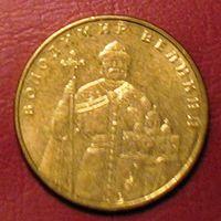 1 гривна 2006 Украина