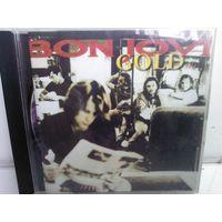 Bon Jovi. Gold (CD)