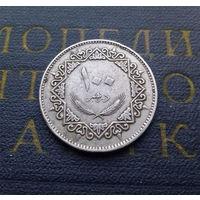 100 дирхамов 1975 Ливия #01