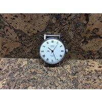 Часы Cornavin de Luxe,нов,ультра тонкие.Старт с рубля.