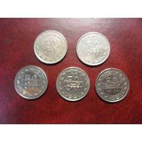 Монета Бахрейн