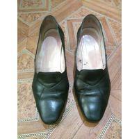 Туфли демисезонные 39 размера