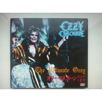 "Ozzy Osbourne ""The Ultimate Ozzy"" DVD9"